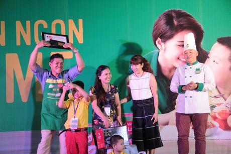 Lotte Mart nhan giai thuong Thuong hieu hang dau Viet Nam - Anh 2