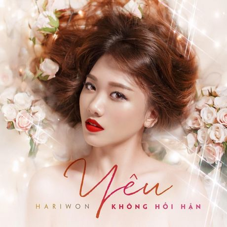 "Hari Won tung hit moi ""Yeu khong hoi han"" tao nen con sot - Anh 3"