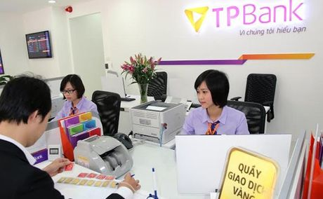 TPBank bao lai quy 3 dat hon 139 ty dong - Anh 1