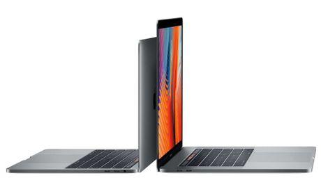 Vi sao MacBook Pro 2016 khong duoc nang cap pin - Anh 1