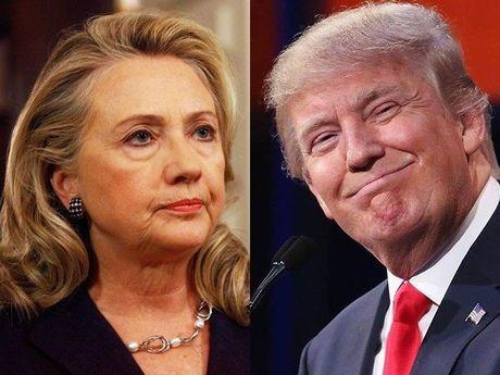 Donald Trump cung 'dinh don' nang cua FBI, chua chac da lung lay noi Hillary Clinton - Anh 1