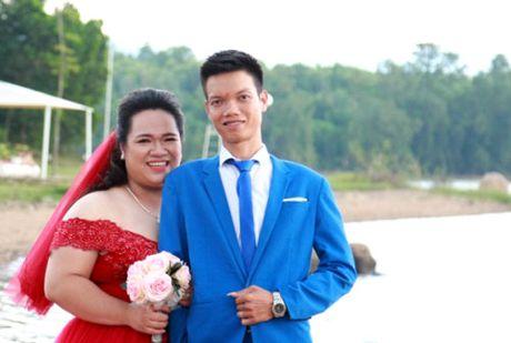 Chang sieu gay chon y trung nhan nang gap doi minh - Anh 1