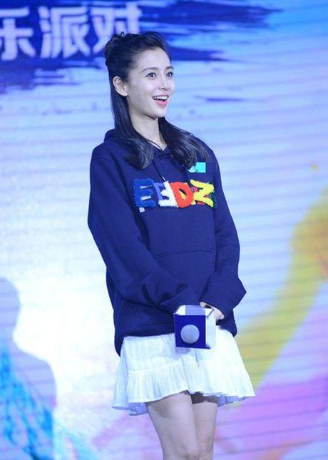 Khong phai Lam Tam Nhu, Angela Baby chinh la ba bau giu phong do on dinh nhat Cbiz - Anh 5