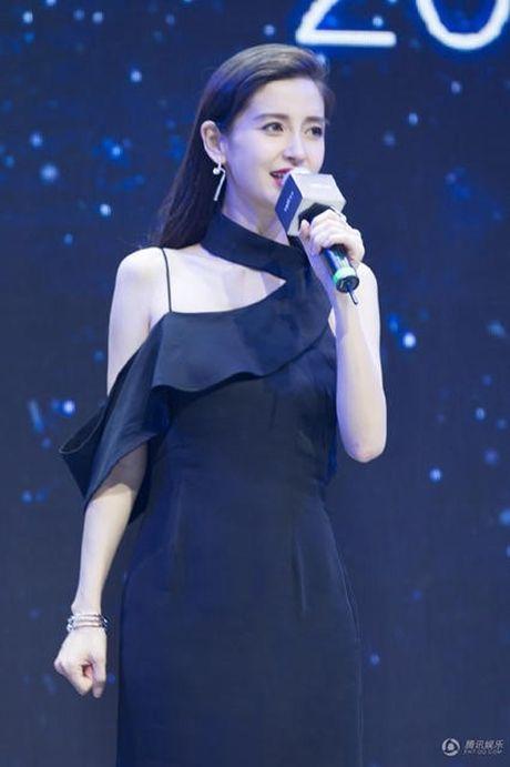 Khong phai Lam Tam Nhu, Angela Baby chinh la ba bau giu phong do on dinh nhat Cbiz - Anh 6