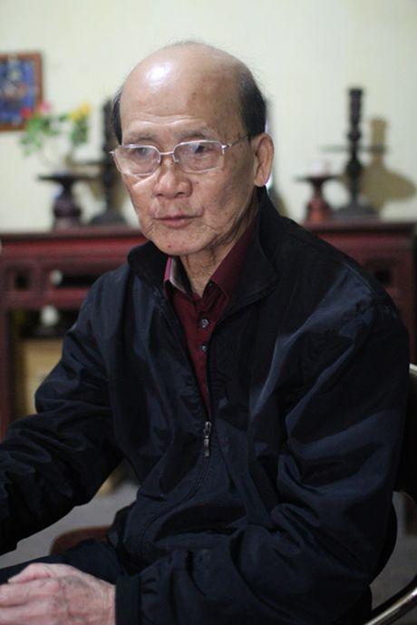 Con gai Pham Bang: 'Chung toi giuc bo di buoc nua, nhung bo gat di vi khong quen duoc me' - Anh 1