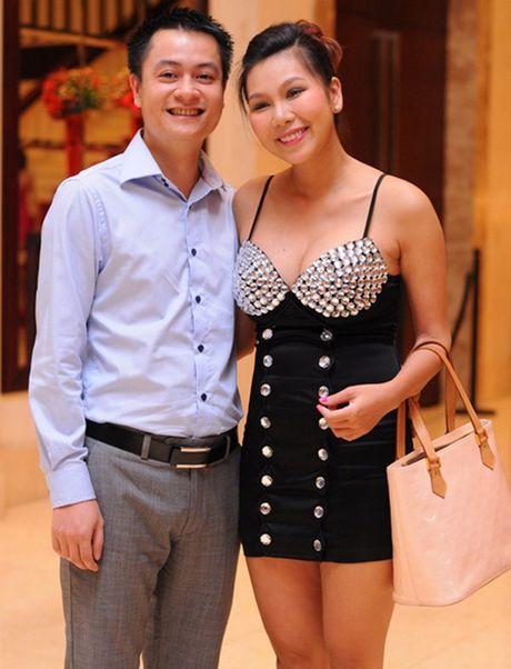 Dong nghiep khong dam moi nhung my nhan nay du dam cuoi vi mac ho bao, sexy hon co dau - Anh 5