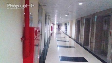 Ha Noi: 'Beu ten' toa nha 30 Pham Van Dong vi vi pham cac quy dinh ve PCCC - Anh 2