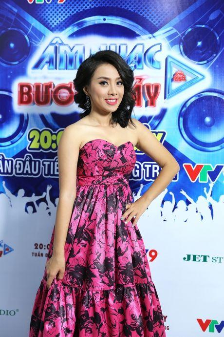 Phuong Thanh tai ngo khan gia truyen hinh sau chuyen tu hoc o Tay Tang - Anh 8