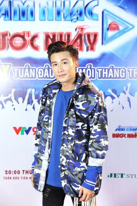 Phuong Thanh tai ngo khan gia truyen hinh sau chuyen tu hoc o Tay Tang - Anh 9