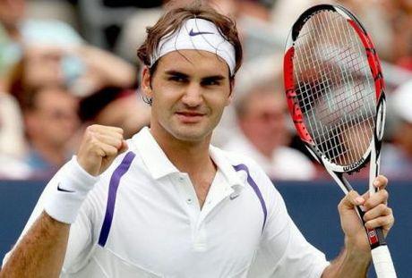 Roger Federer van la thuong hieu the thao so 1 the gioi - Anh 1