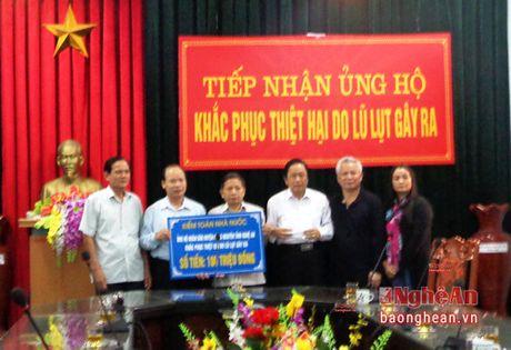 Kiem toan Nha nuoc ung ho vung lu Hung Nguyen 100 trieu dong - Anh 1