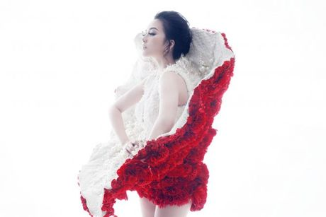 Thieu Bao Trang: 'Phai bi phan boi moi thau cam giac dau la the nao' - Anh 2