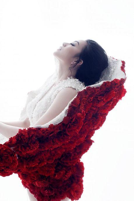 Thieu Bao Trang: 'Phai bi phan boi moi thau cam giac dau la the nao' - Anh 4