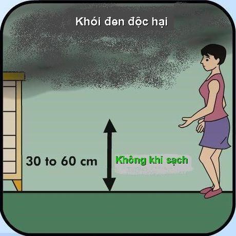 Tu vu chay day karaoke Tran Thai Tong: Chay nhu the nao de co the song sot - Anh 3