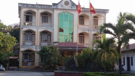Minh Tan, Hai Duong: Dam bao ANTT, nen tang cho phat trien kinh te - Anh 1