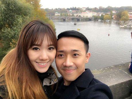 Ro tin don Tran Thanh va Hari Won ket hon vao ngay 25.12 - Anh 1