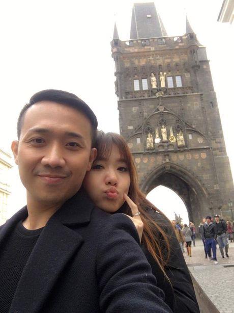 Ro tin don Tran Thanh va Hari Won ket hon vao ngay 25.12 - Anh 2