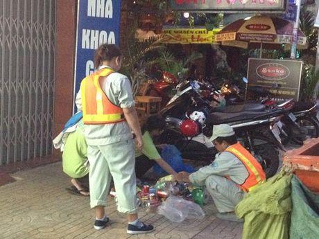 'Khu pho Xanh' – Sach pho, Loi Nha! - Anh 2