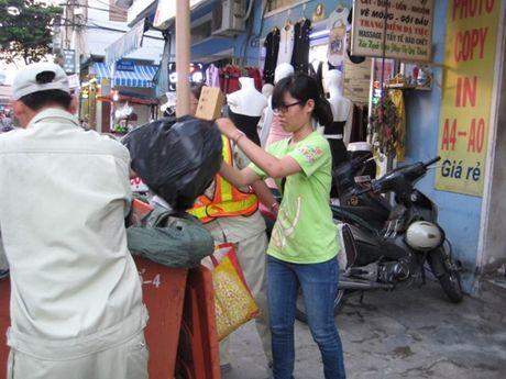 'Khu pho Xanh' – Sach pho, Loi Nha! - Anh 3