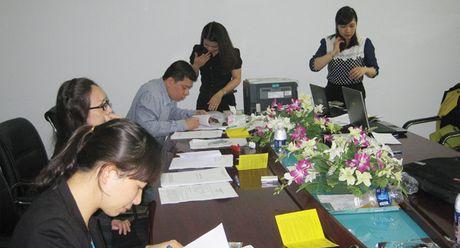 Nhoc nhan hanh trinh gop von vao Cong ty Tai chinh co phan Vinaconex-Viettel - Anh 1