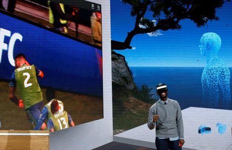 Microsoft vuot qua Apple ve su sang tao - Anh 3