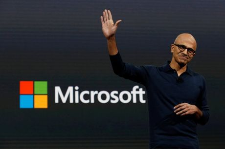Microsoft vuot qua Apple ve su sang tao - Anh 4