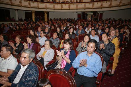 Vua Thanh Trieu Le: De cao su cong bang va cac gia tri nhan van - Anh 10