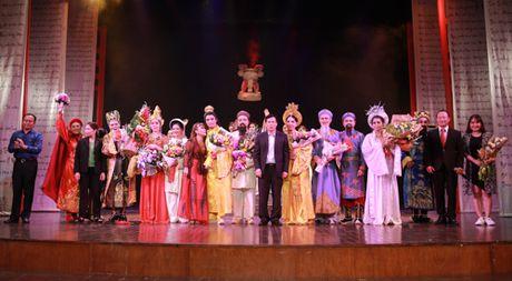 Vua Thanh Trieu Le: De cao su cong bang va cac gia tri nhan van - Anh 13