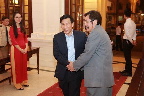 Vua Thanh Trieu Le: De cao su cong bang va cac gia tri nhan van - Anh 1