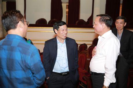 Vua Thanh Trieu Le: De cao su cong bang va cac gia tri nhan van - Anh 2