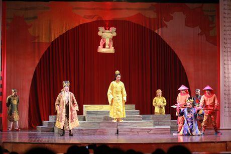 Vua Thanh Trieu Le: De cao su cong bang va cac gia tri nhan van - Anh 5