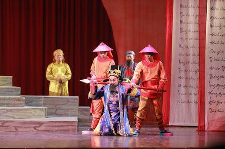 Vua Thanh Trieu Le: De cao su cong bang va cac gia tri nhan van - Anh 6
