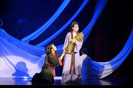Vua Thanh Trieu Le: De cao su cong bang va cac gia tri nhan van - Anh 7