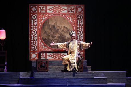 Vua Thanh Trieu Le: De cao su cong bang va cac gia tri nhan van - Anh 9
