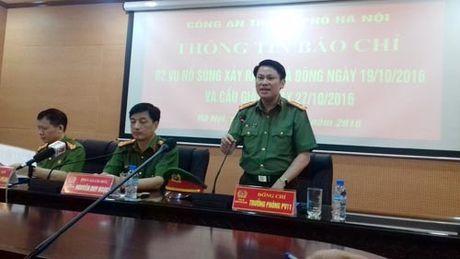 Bat duoc 4/6 nghi pham xa sung tai nha nghi Nam Cuong - Anh 1