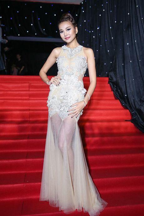 Top my nhan Viet mac dep nhat su kien thang 10 - Anh 1