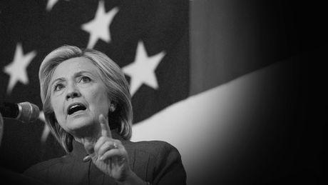 Hillary Clinton: Hanh trinh nua the ky cua nu quyen - Anh 2