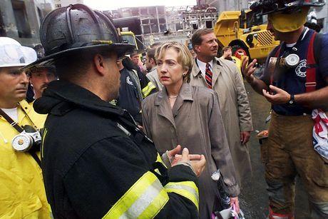 Hillary Clinton: Hanh trinh nua the ky cua nu quyen - Anh 9