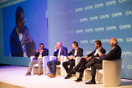 TGD AirAsia duoc vinh danh CAPA CEO Hang khong cua nam - Anh 2