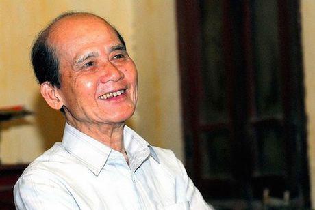 'Ly truong' - NSUT Pham Bang da ra di - Anh 1