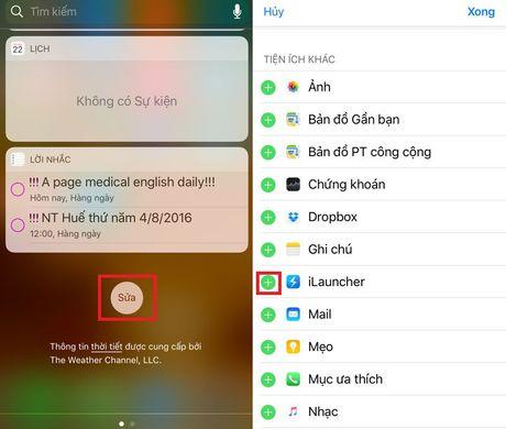 Huong dan bat, tat nhanh du lieu 3G tren iOS khong can jailbreak - Anh 2
