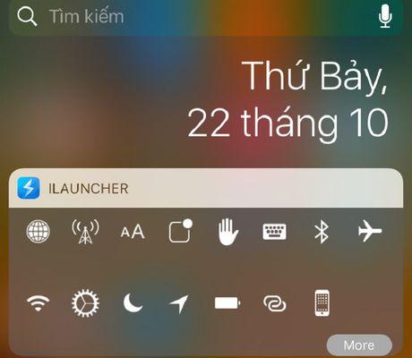 Huong dan bat, tat nhanh du lieu 3G tren iOS khong can jailbreak - Anh 4