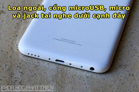 Mo hop smartphone cam bien van tay, RAM 3 GB, gia sieu re - Anh 10