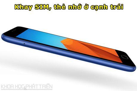 Mo hop smartphone cam bien van tay, RAM 3 GB, gia sieu re - Anh 11