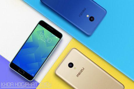 Mo hop smartphone cam bien van tay, RAM 3 GB, gia sieu re - Anh 15