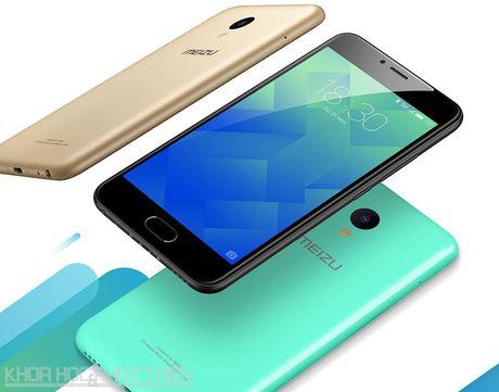 Mo hop smartphone cam bien van tay, RAM 3 GB, gia sieu re - Anh 16