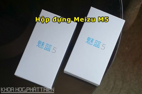 Mo hop smartphone cam bien van tay, RAM 3 GB, gia sieu re - Anh 18