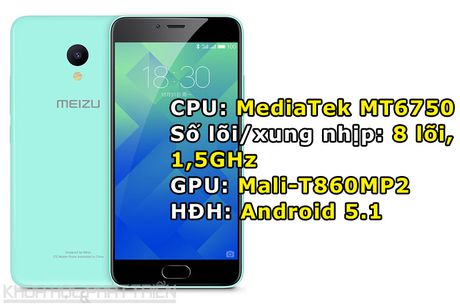 Mo hop smartphone cam bien van tay, RAM 3 GB, gia sieu re - Anh 1