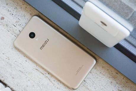 Mo hop smartphone cam bien van tay, RAM 3 GB, gia sieu re - Anh 22