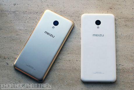 Mo hop smartphone cam bien van tay, RAM 3 GB, gia sieu re - Anh 23